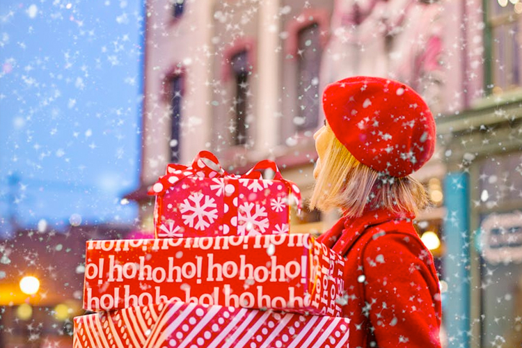 Stress Free Christmas Shopping