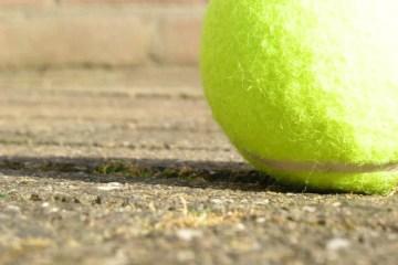 Tennis Ball Games