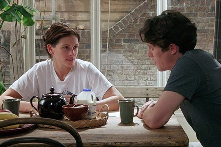 notting hill movie drinking game