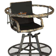 High Chair Deer Stand Mission Style Recliner Tripod Hunting Stands Big Game Treestands Tripods