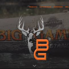 Big And Tall Hunting Chairs High Back Go Anywhere Chair Game Tree Stands Accessories Deer Seats Treestands
