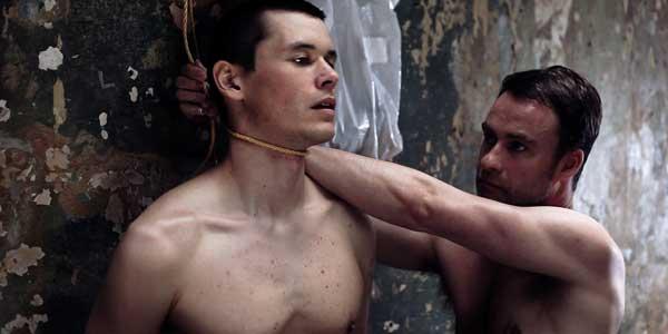 Gay film nude