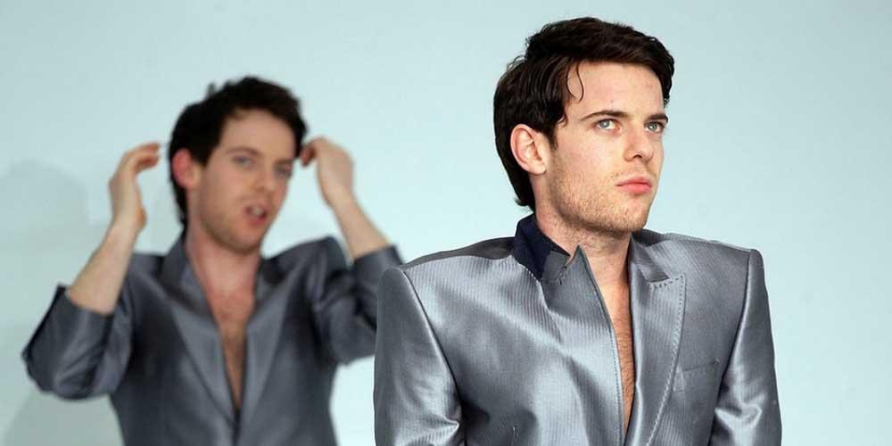 Crush Of The Day: Hot Pics Of Harry & Luke Treadaway