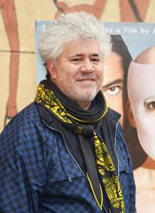 Almodovar gor science fiction