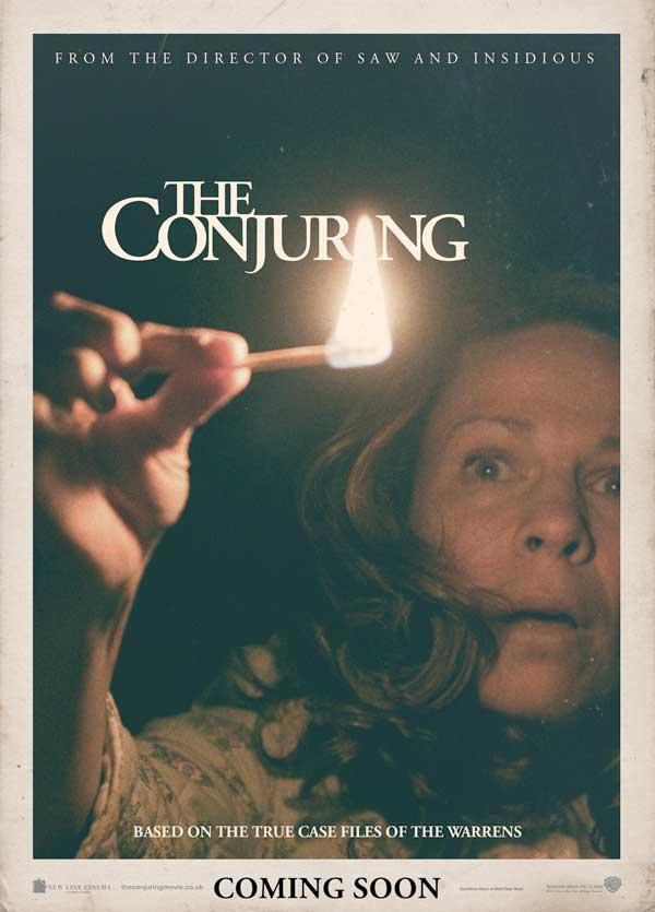 Conjuring-teaser-poster