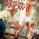 Josh Duhamel in underwear in Life As We Know It poster
