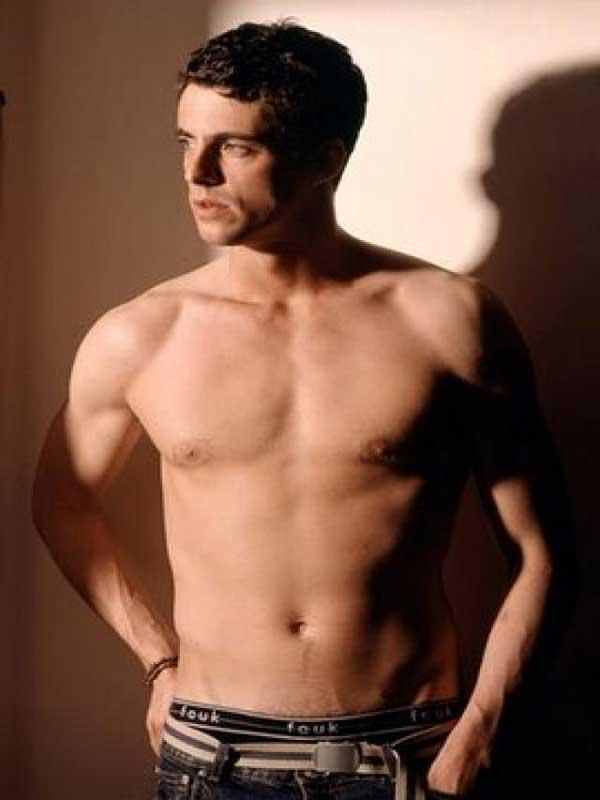Matthew goode naked body join. happens