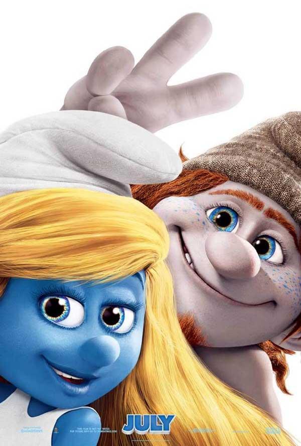 smurfs-2-teaser-poster2