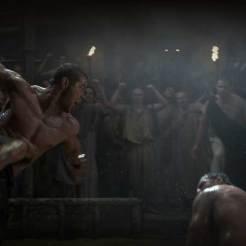 Kellan Lutz in Hercules 3D