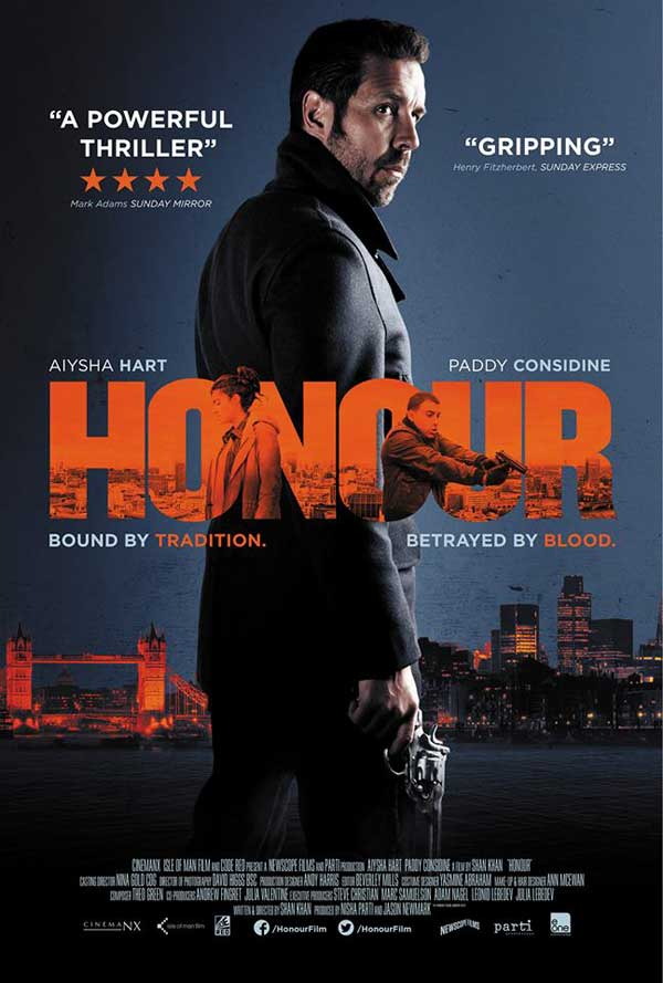 honour-paddy-considine-poster