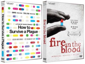 how-to-survive-and-fire-in-the-blood-dvd-covers