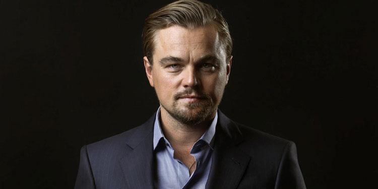 Leo Meet Leo: Paramount, Universal Vie For Walter Isaacson Da Vinci Book For DiCaprio