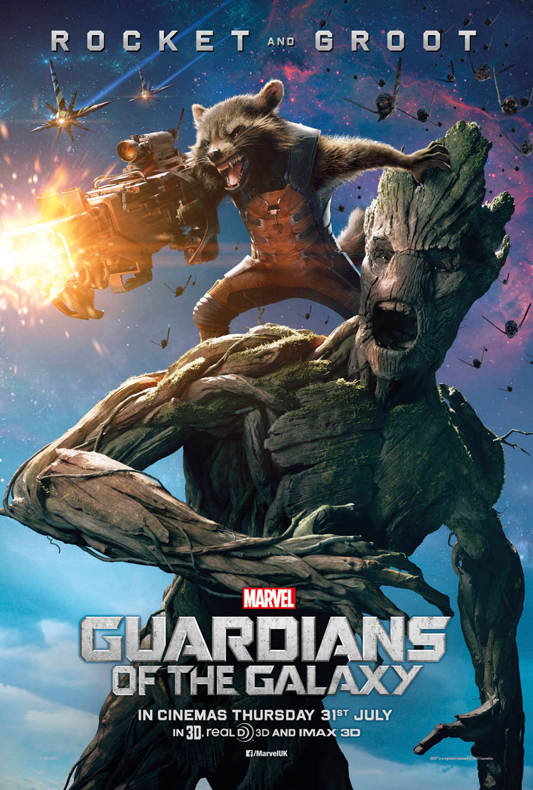 Guardians-of-the-Galaxy-Groot-Rocket-uk-poster