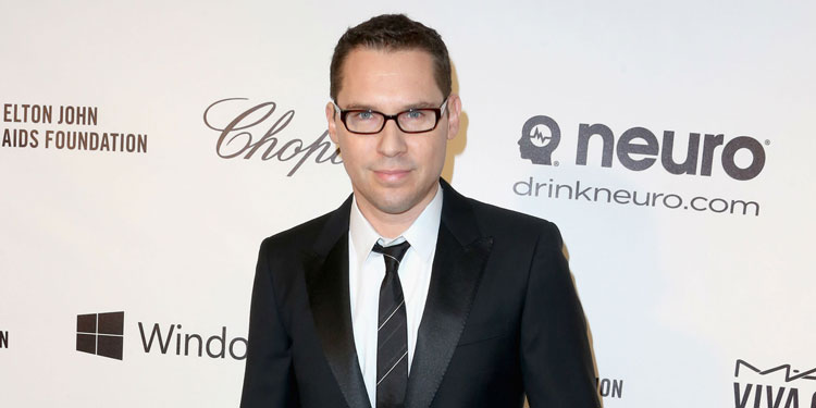 Bryan Singer fired from directing Queen biopic 'Bohemian Rhapsody'