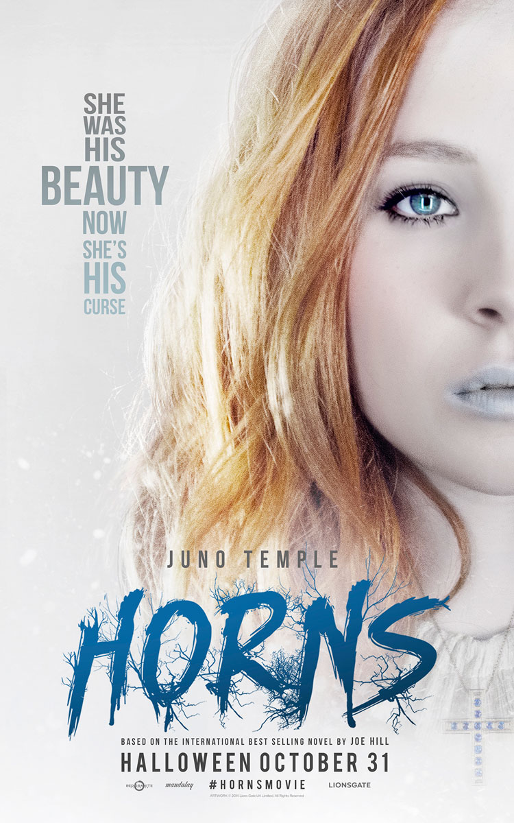 Horns-Character-Poster2
