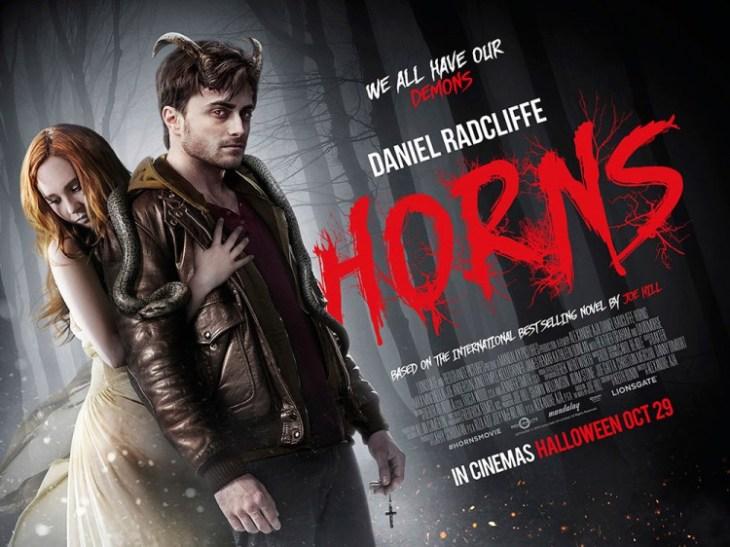 Horns-quad-Poster