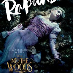 "MacKenzie Mauzy (""Brother's Keeper,"" Broadway's ""Next to Normal"") plays Rapunzel, a sheltered young woman who experiences the world beyond her tower for the first time."