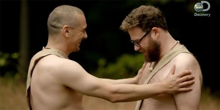 james-franco-seth-rogen-naked-afraid