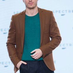 Andrew Scott at Spectre Launch