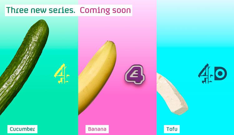 Cucumber-Banana-Tofu