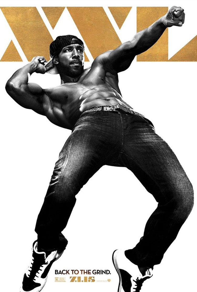 magic-mike-xxl-twitch-poster