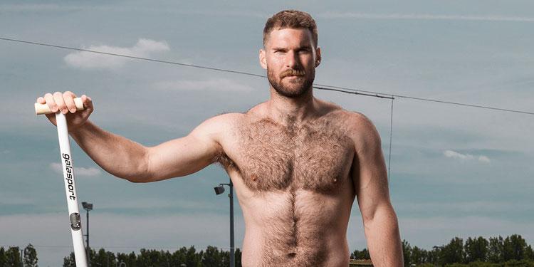 Naked matthew lewis Shirtless Matthew