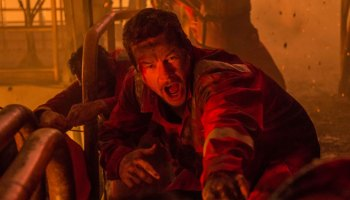 Eric Bana Up For Peter's Berg's Navy SEAL Drama Lone