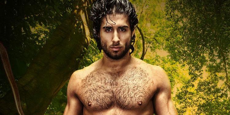 Tarzan homoseksuel sex
