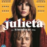 "Win Pedro Almodovar's Julieta <span class=""pt_splitter pt_splitter-1"">On DVD Plus The Book On Which It's Based!</span>"