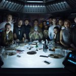 "Alien: Covenant Cast & Crew Pic Shows<span class=""pt_splitter pt_splitter-1""> Michael Fassbender, Katherine Waterston & First Look At James Franco</span>"