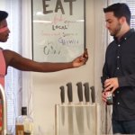 "Stray: Episode 1<span class=""pt_splitter pt_splitter-1""> – A gay guy and a nerdy white guy start a bromance in the new web series</span>"