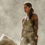 "First Official Look At Alicia Vikander<span class=""pt_splitter pt_splitter-1""> As Lara Croft In Tomb Raider</span>"