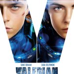 "New Valerian and the City of a Thousand Planets Trailer<span class=""pt_splitter pt_splitter-1""> – Dane DeHaan & Cara Delevingne star in Luc Besson's sci-fi</span>"