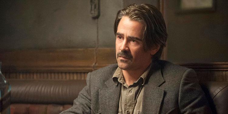 """Colin Farrell May Star In <span class=""""pt_splitter pt_splitter-1"""">Tim Burton's Take On Disney's Dumbo</span>"""