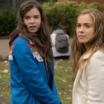 "The Edge Of Seventeen (DVD Review)<span class=""pt_splitter pt_splitter-1""> – Teen life gets a bit much for Haillee Steinfeld</span>"