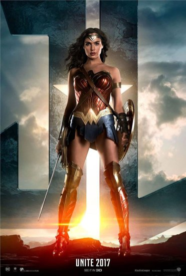 justice-league-character-poster-Wonder-Woman