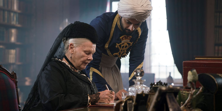 Working in 'Victoria and Abdul' a milestone: Ali Fazal