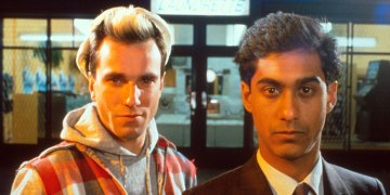 """Classic Gay Movie My Beautiful Laundrette May Become<span class=""""pt_splitter pt_splitter-1""""> A US TV Show With Big Sick's Kumail Nanjiani</span>"""