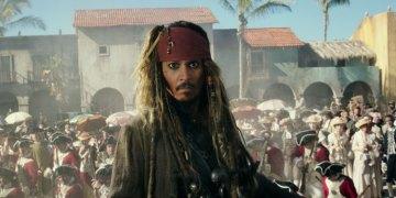 "Pirates of the Caribbean: Salazar's Revenge (Cinema Review)<span class=""pt_splitter pt_splitter-1""> – Jack Sparrow is back!</span>"