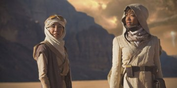 """Star Trek: Discovery Trailer<span class=""""pt_splitter pt_splitter-1""""> – The franchise is coming back to TV, but it's looking very different</span>"""