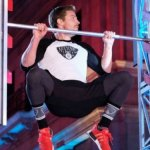 "Will Stephen Amell Be A Real-Life Superhero<span class=""pt_splitter pt_splitter-1""> On The American Ninja Warrior Course?</span>"