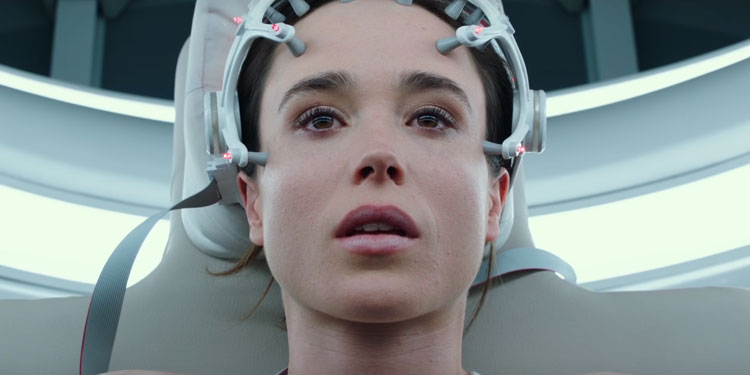 Ellen Page, Diego Luna, Nina Dobrev Star In First FLATLINERS Trailer