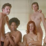 "Everything Is Free Teaser Trailer<span class=""pt_splitter pt_splitter-1""> – Caleb Gallo's Brian Jordan Alvarez returns with a new gay movie</span>"