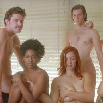 Everything Is Free Teaser Trailer - Caleb Gallo's Brian Jordan Alvarez returns with a new gay movie