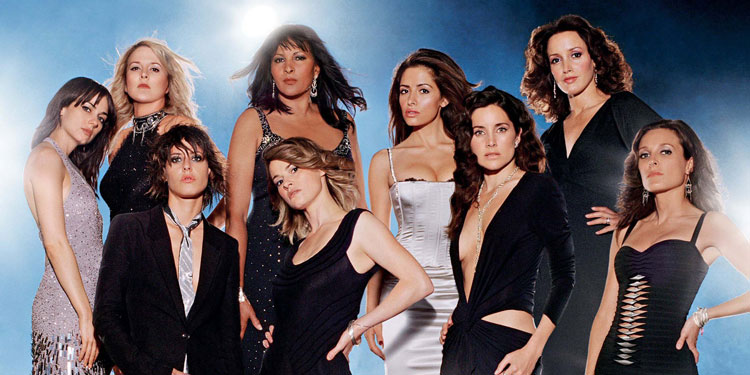 The L Word Sequel Series Is in Development at Showtime