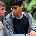 """Something Like Summer (Outfest Review)<span class=""""pt_splitter pt_splitter-1""""> – Lovers become frenemies in the gay-themed, coming-of-age musical</span>"""