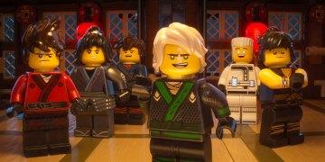 "The Lego Ninjago Movie Comic Con Trailer<span class=""pt_splitter pt_splitter-1""> – The Lego film franchise is going martial arts</span>"