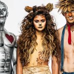 "Apropos Of Nothing: The Stripped Down Boys & Girls Of West End <span class=""pt_splitter pt_splitter-1"">Bares Are Going Wizard Of Oz This Year</span>"