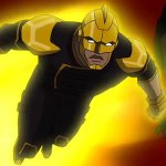 """Freedom Fighters: The Ray Trailer<span class=""""pt_splitter pt_splitter-1""""> – Take a look at the animated series about a gay DC Comics character</span>"""