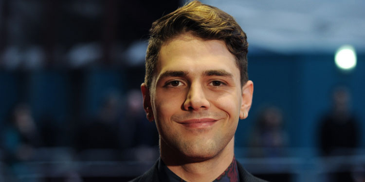 Xavier Dolan News, Pictures, and Videos